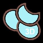 Naklejki 3D reklama Woźniki